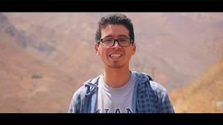 Joven Emprendedor Forestal - Christopher Agama