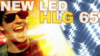 HLG 65 - Futuristic Quantum Board grow light