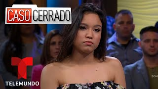 Feast of lies 🥞🌮💵 | Caso Cerrado | Telemundo English