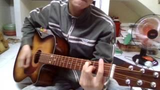 Lời Yêu Đó Cover - Guitar/Live Acoustic Cover