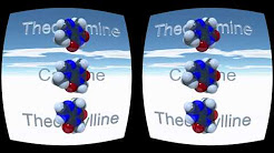 """Theobromine, Caffeine and Theophylline (VR """"preboarded"""")"""