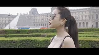 PARIS TRAVEL FILM 1