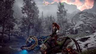 Horizon Zero Dawn Complete Edition PS4 part 62