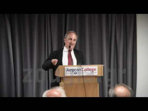 Οι ομιλίες της ημερίδας «Το υδρογόνο ως βάση για την παραγωγική ανοικοδόμηση της Ελλάδας»
