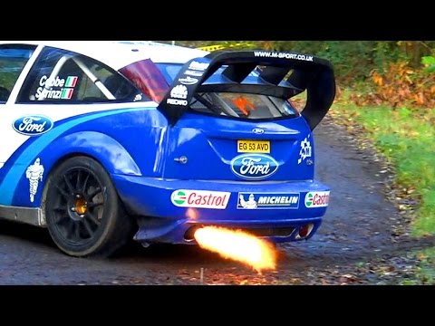 Thumbnail: BEST OF RALLY 2016 | MAX ATTACK!