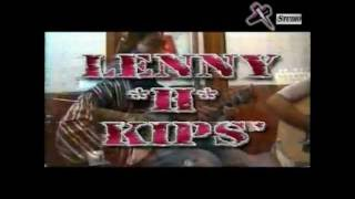 Lenny H'kips -  Genthei banna din