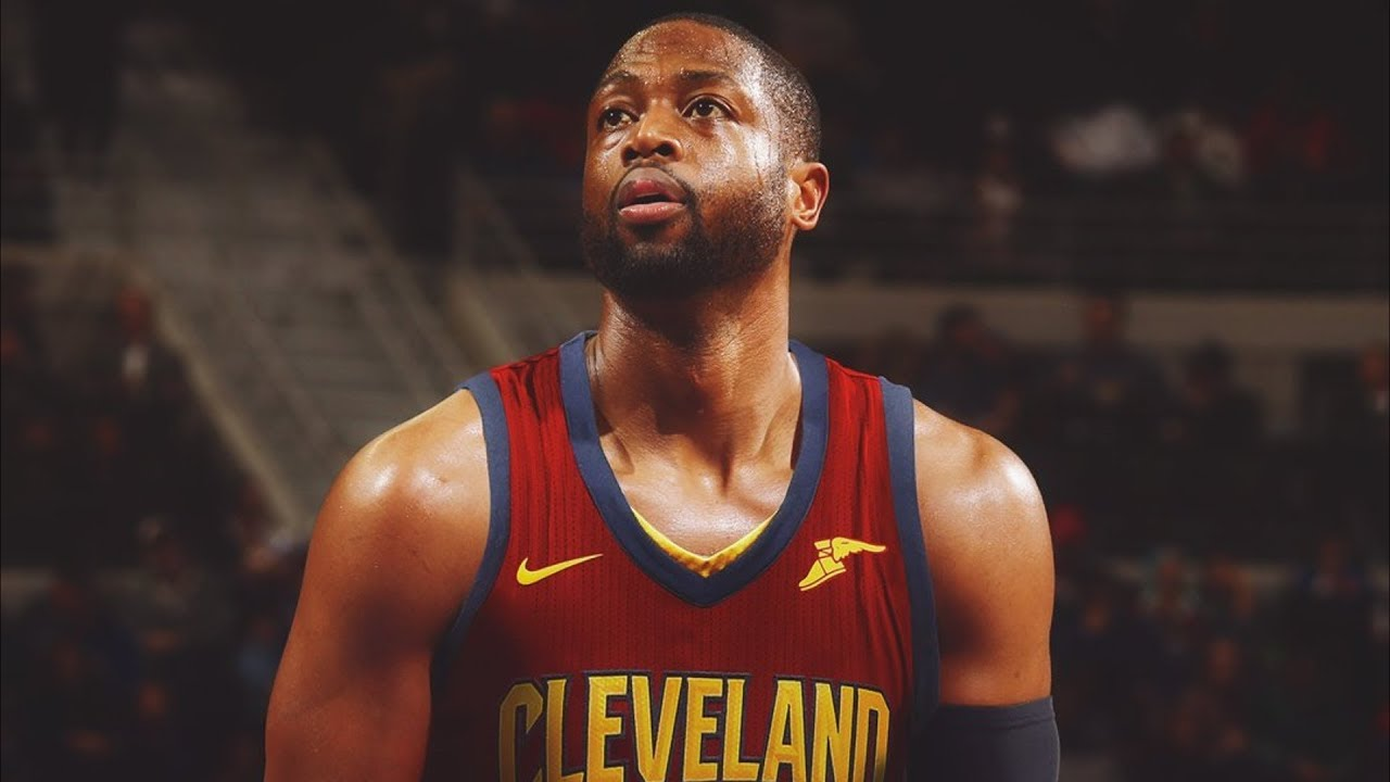 Dwyane Wade Signs with Cavs! LeBron Wants to Stay Now? NBA ...