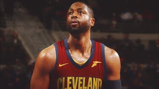 Dwyane Wade Signs with Cavs! LeBron Wants to Stay Now? NBA Offseason 2017