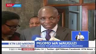 Mkutano wa kutafuta suluhisho la mgomo wa wauguzi limeahirishwa
