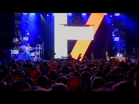 Twenty One Pilots - Kitchen Sink (Live HD) Ft. Zack Joseph
