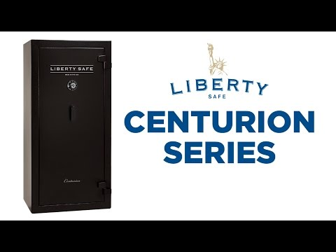 Centurion Series Video