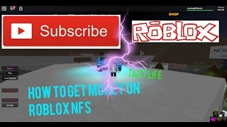2016 How to get money faster on roblox nfs glitch really works