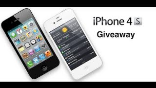 iPhone 4s 64GB giveaway (Ends July 1st)(, 2013-05-02T19:30:28.000Z)
