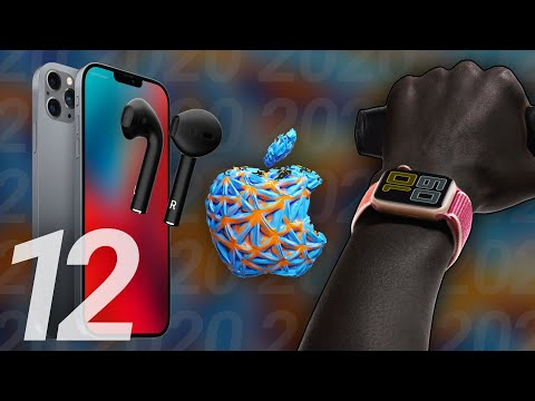 New Apple Products Coming In 2020: AirPods 3, IPhone 12, Watch 6 & More!