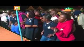 Kituo cha Wimwaro FM chaadhimisha miaka 9 ya utangazaji
