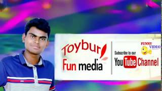 Must Watch New Funny😆😆Comedy Video 2019_ Episode 05_ TOYBUR FUN MADIA