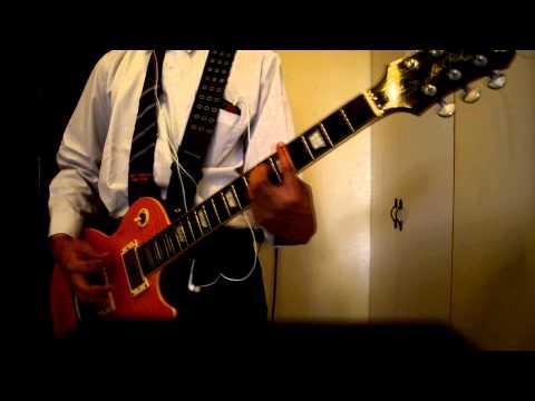 Cinta Ini Membunuhku - D'Masiv 【Guitar Cover】