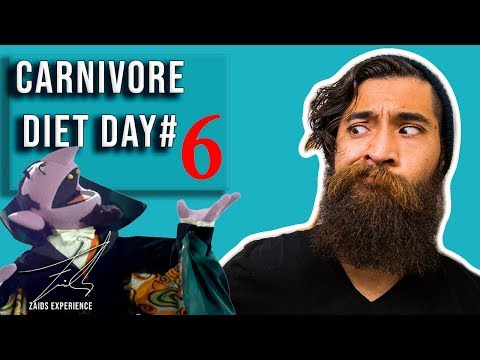 The Carnivore Diet Day 6 Why I Kept Honey and Greek Yogurt With Recipe!