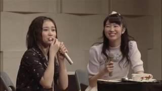 相川茉穂Birthday event2016より抜粋。