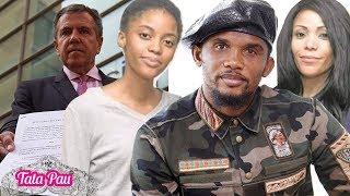 Download Video Samuel Eto'o au Tribunal pour test ADN! Il a abandonné sa petite amie de 18 ans enceinte sans aide😱 MP3 3GP MP4