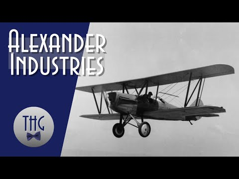 Alexander Industries and the Roaring 20s