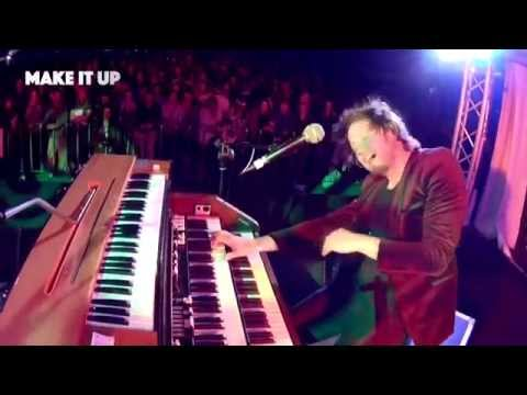 Make It Up - The Lachy Doley Group - LIVE AT MITCHELL CREEK 2015