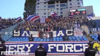 Факел(Воронеж)-Торпедо(Москва)2014КР