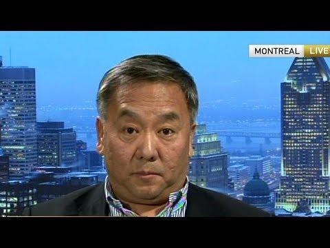 Chen Zhao talks about Liu He's visit to Washington DC to discuss trade topics
