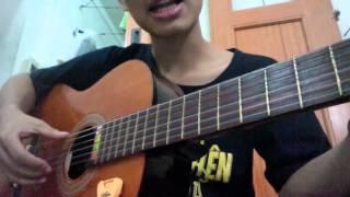 Hướng dẫn guitar bài 1 - hợp âm ba kể con nghe