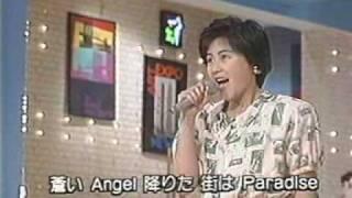 1987 04 26 歌のアルバム ミニスカ.