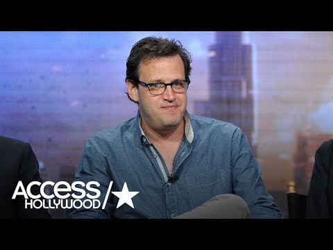 'Supergirl' Executive Producer Andrew Kreisberg Has Been Fired | Access Hollywood
