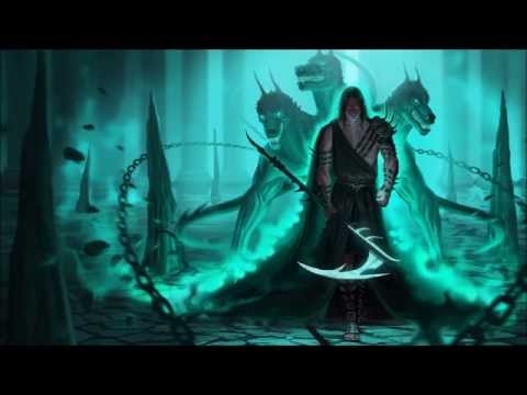 Dark Music Instrumental - River Styx