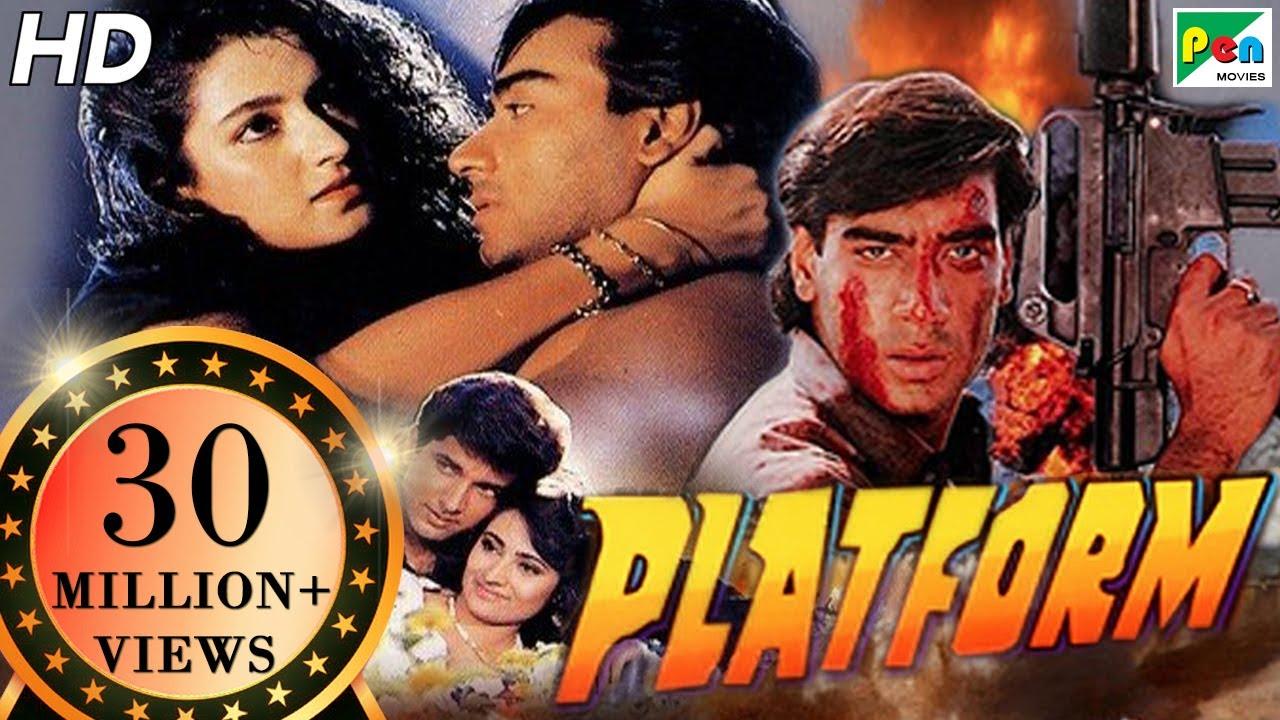 Download PLATFORM {HD} Hindi Movie | Ajay Devgn, Tisca Chopra, Paresh Rawal | Pen Movies