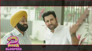 Carry On Jatta 2 | #BLOOPER 7 | Gippy Grewal | Sonam Bajwa | Binnu Dhillon | White Hill Studios