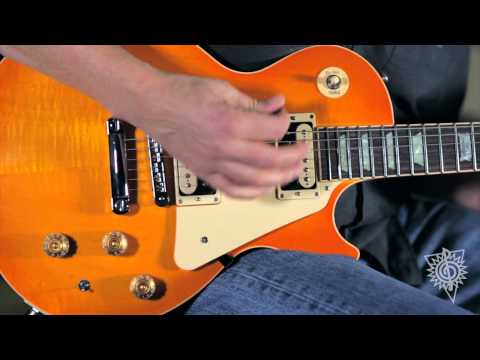 Gibson Les Paul Classic 2014 Electric Guitar