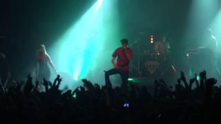 "Biga Ranx ""Gipsy Rock"" Live @la Cigale mai 2013"