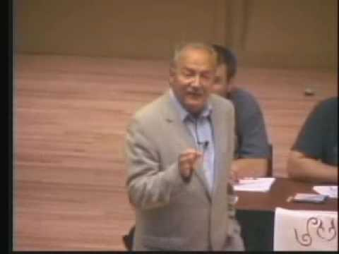 TalkingStickTV - George Galloway - Speaking in Seattle - 09/20/05