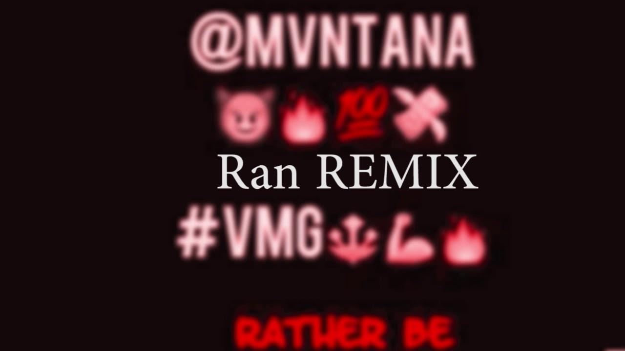 Download Rather Be-Clean Bandit (RAN REMIX)