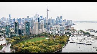 Let's Go Toronto! Scotiabank Toronto Waterfront Marathon 2016