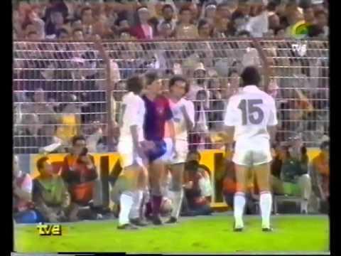 Реал мадрид видеотон финал кубка уефа