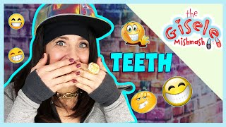 A Show About Tooth Cleaning | Pretend Play Activities About Teeth & Dental Fun For Kids!