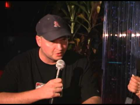 DJ Dan interview @ Swank by B3