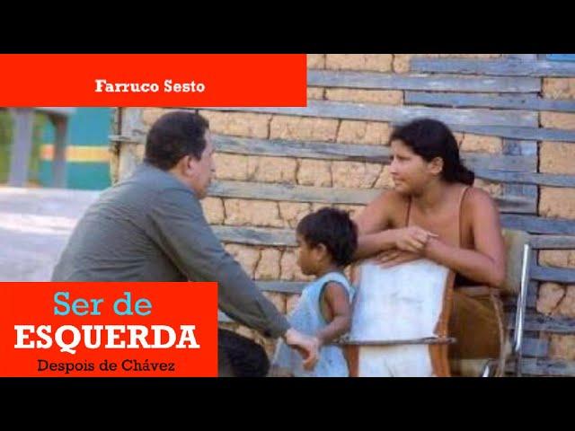 Farruco Sesto - Ser de esquerdas despois de Chávez