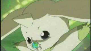 Digimon Tamers English Opening and Credits