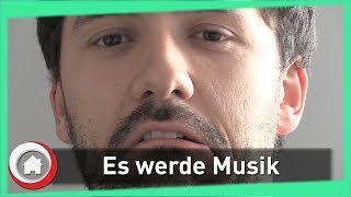 Show Me Your Flat 2.0 - Es werde Musik! | Let there be music!