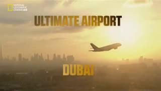 Ultimate Airport Dubai S02E07 - A380 Maintenance