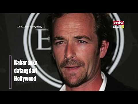 Luke Perry, Aktor 'Beverly Hills 90210' Meninggal Karena Stroke