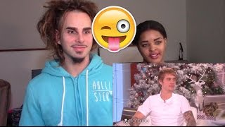 justin biebers exciting announcement   reaction