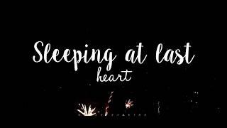 Sleeping At Last Heart Traducción Al Español