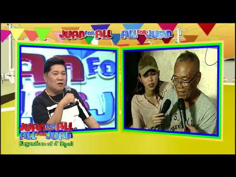 Juan For All, All For Juan Sugod Bahay | August 14, 2017